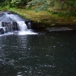 Lake Creek Falls