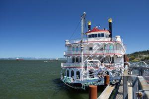Астория (Astoria) - Морской музей реки Колумбия