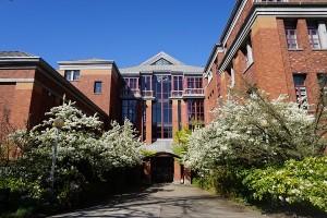 Орегонский Университет - Юджин, штат Орегон