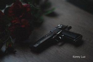 Покупка огнестрельного оружия