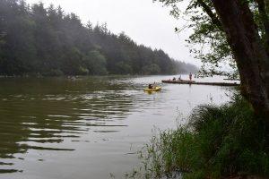 Озеро Коффенбури - Coffenbury Lake