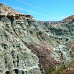 Овечья гора | Sheep Rock - Блю Бейзин | Blue Basin