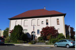 Музей истории округа Тилламук