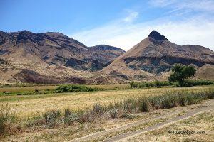 Овечья гора   Sheep Rock