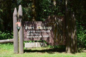 Fort Clatsop National Memorial