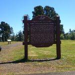 Парк Форт Стивенс - Fort Stevens State Park