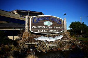 Казино Линкольн Сити - Chinook Winds Casino Lincoln City