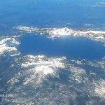 Кратерное озеро - Crater Lake