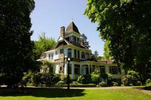 Сейлем Имение Дипвуд - Deepwood Estate