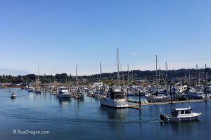 Ньюпорт - Орегон