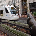 Портленд даунтаун - Portland Downtown