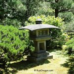 Портленд - Японский сад