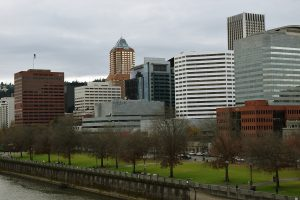 Портленд - Portland