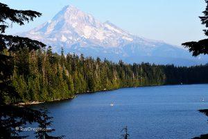 Озеро Лост - Lost Lake
