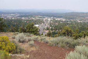 Бенд - Орегон