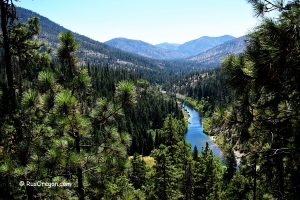 Южный Орегон - Southern Oregon