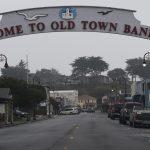 История города Бэндон - Старый город Бэндон