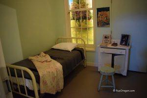 Музей госпиталя - Сейлем