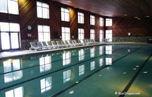 Bonneville Hot Springs