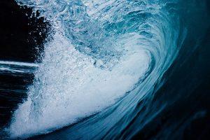 Экстремальные волны