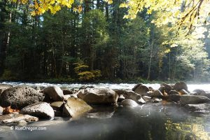 Горячий источник Дир Крик - Deer Creek (Bigelow)