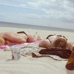 Правила приема солнечных ванн