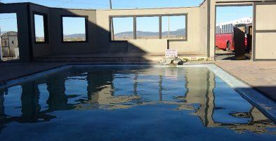 Горячий источник Хантерс | Hunters (Geyser) Hot Springs