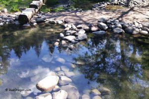 McCredie Hot Springs