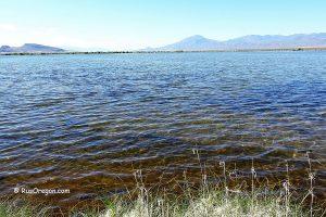 Озеро Боракс - Горячий источник Боракс
